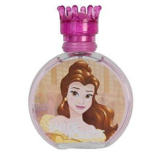 Perfume Disney Princess Belle Edt 100ML