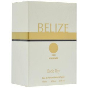 Perfume Elodie Roy Belice For Women EDP Natural Spray 100ML