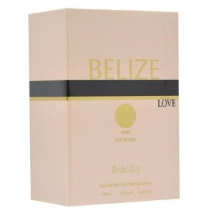 Perfume Elodie Roy Belize Love For Women EDP 100ML