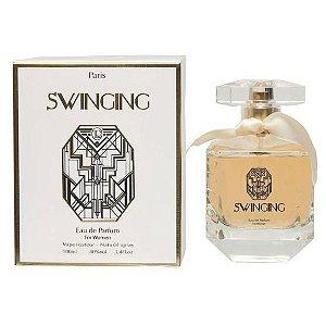 Perfume Elodie Roy Swinging Edp 100ML