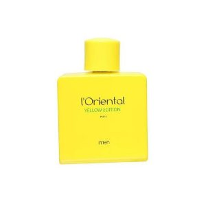 Perfume Estelle Ewen LOriental Yellow Edition EDT 100ML