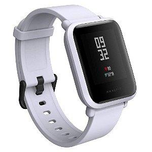 Smartwatch Xiaomi Amazfit Bip A1608 WiFi/Bluetooth/GPS Preto