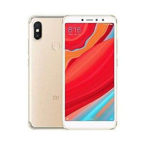 Smartphone Xiaomi Redmi S2 Dual SIM 64GB Dourado