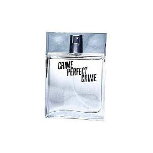 Perfume Georges Mezotti Crime Perfect Edt 100ML