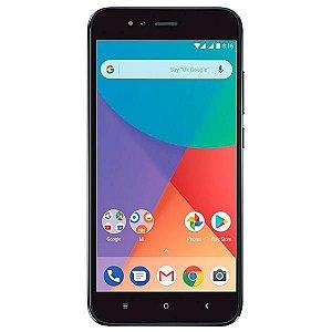 Smartphone Xiaomi Mi A1 Dual SIM 64GB Preto