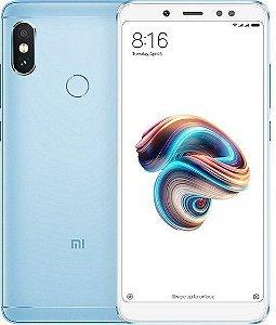 Smartphone Xiaomi Redmi Note 5 Dual 32GB Azul