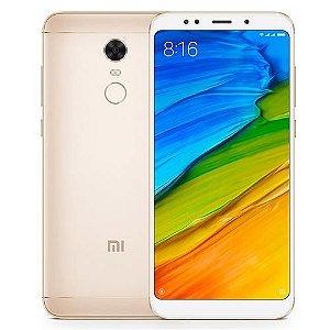 Smartphone Xiaomi Redmi 5 Plus Dual Sim 64GB Dourado