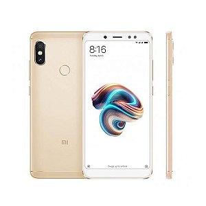 Smartphone Xiaomi Redmi S2 Dual SIM 32GB Dourado
