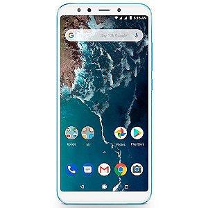 Smartphone Xiaomi Mi A2 Lite Dual Global 32GB 4GB Azul