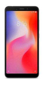 Smartphone Xiaomi Redmi 6A 5.5 Polegadas Dual 16GB Cinza