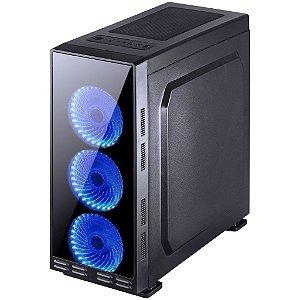 Computador Gamer Amd Ryzen 5 2400g 3.6ghz Mem. 8gb Hd 1tb