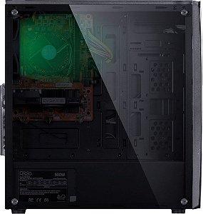Computador Gamer Mvx7 Intel I7 7700 7Ger 8gb SSD 240gb