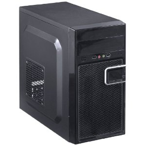 Computador Lite Intel Dual Core J3060 4gb HD 320gb
