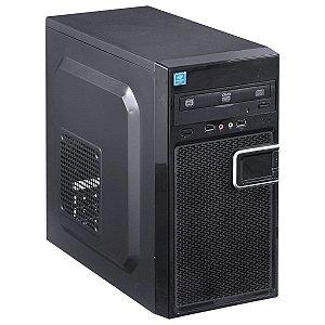Computador Lite Intel Pentium G4560  4gb Hd 500gb
