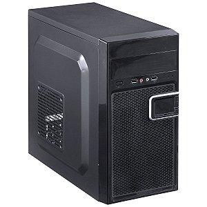 Computador Lithium Amd Ryzen 5 2400g 4gb HD 500gb