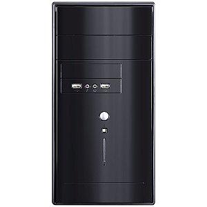 Computador Lithium Intel I5 7400 3.0ghz 7 Ger 4gb HD 320gb