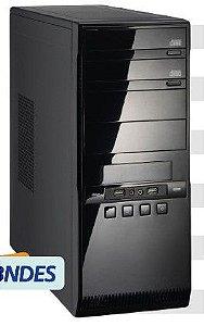 Computador Nitro Intel I7 7700 7 Geração 8gb HD2tb 2x 1tb