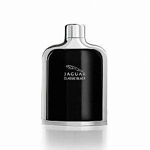 Perfume Jaguar Classic Black EDT 100ML