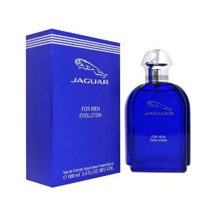 Perfume Jaguar Evolution Edt 100ML