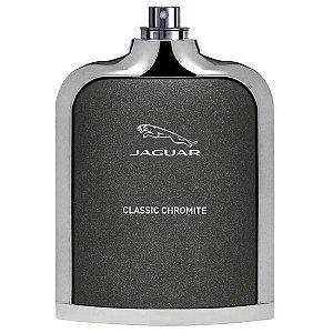 Perfume Jaguar Classic Chromite EDT 100ML