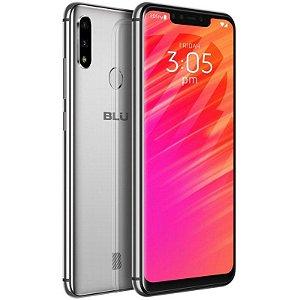 """Smartphone Blu XI Dual Sim LTE 5.9"""" HD 32GB/3GB Prata"""