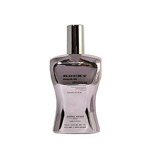 Perfume Jeanne Arthes Rocky Man Irridium EDT 100ML