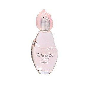 Perfume Jeanne Arthes Romantic Lady EDP 100ML