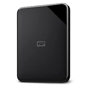 HD Externo Western Digital 1TB Portatil
