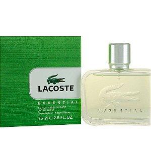 Perfume Lacoste Essential Pour Homme EDT M 75ML