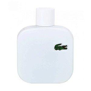 Perfume Lacoste L.12.12 Blanc Pure EDT M 30ML