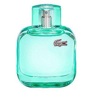 Perfume Lacoste L.12.12 Pour Elle Natural EDT F 90ML