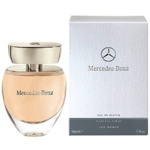 Perfume Mercedes Benz EDP F 90ML