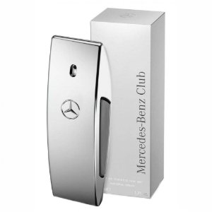 Perfume Mercedes Benz Club EDT M 100ML