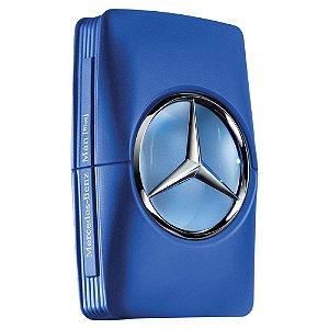 Perfume Mercedes Benz Man Blue EDT M 50ML