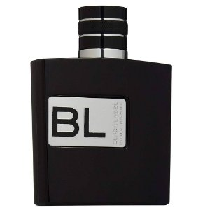 Perfume Nuparfums Black Label EDT M 100ML