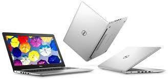 "Notebook Dell I5570-7807 7 1.8GHZ 32GB 1TB 15.6"" Silver"