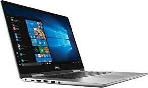 "Notebook Dell I5570-7361 i7 1.8GHZ 8GB 1TB 15.6"" Silver"