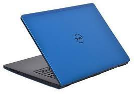 """Notebook Dell I3467-5714 i5-7200U 2.5GHZ 8GB 1TB 14"""" Azul"""