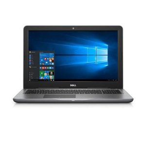 "Notebook Dell 5567-7381GRY i7 2.7GHZ 8GB 1TB 15.6"" Cinza"