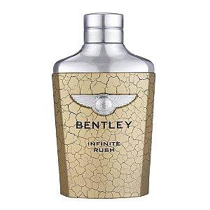 Perfume Bentley Infinite Rush EDT M 100ML
