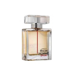 Perfume Geparlys Rich Homme Sport EDT M 90ML