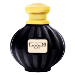 Perfume Puccini Paris Donna Black EDP F 100ML