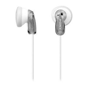 Fone de ouvido Sony MDR-E9LP - Cinza