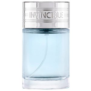 Perfume New Brand Invincible For Men Edt 100ML
