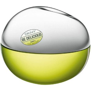Perfume DKNY Be Delicious EDP F 100ML