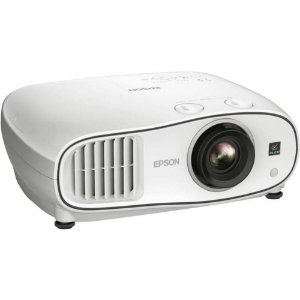 Projetor Epson Home Cinema 3710 3000 Lumens 3d Full Hd 70.000:1