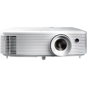 Projetor Optoma S365 Svga 3600l WIFI
