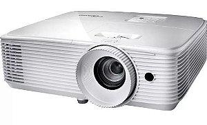 Projetor Optoma Hd27e 3400l Full Hd 3d 1080p