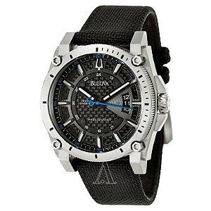 Relógio Masculino Bulova Analógico 96B132