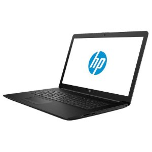 "Notebook HP - 17.3"" - Intel Core i5 - 8GB RAM - 1TB USE"